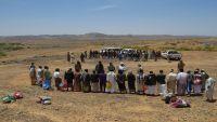الجوف.. نجاح صفقة تبادل 60 أسيرا ومختطفا بين الجيش الوطني والحوثيين