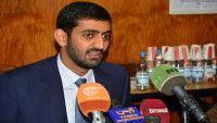 وزير من أتباع صالح يصل مأرب خوفا من بطش الحوثيين