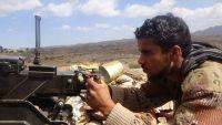 الضالع.. مقتل جندي وإصابة آخر في انفجار عبوة ناسفة