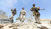 أمن الجوف يحبط عملية تهريب ذخائر ومتفجرات والجيش يسيطر على مناطق في برط