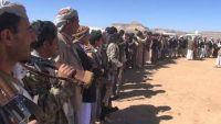 ذمار .. المستشفى العام يستقبل جثث أربعة أطفال زج بهم الحوثيون في معركة البيضاء