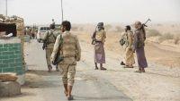 الجيش الوطني يحرز تقدماً ميدانياً في جبهة البقع بصعدة