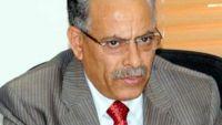 محافظ المحويت لمحمد بن زايد: أغلب اليمنيين يشكونك ولا يشكرونك