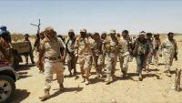 الجيش الوطني يحرر مناطق جديدة بصعدة