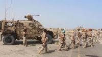 الجيش الوطني يسيطر على مواقع جديدة في البقع وكتاف بصعدة
