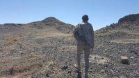 صعدة.. انتصارات جديدة للجيش الوطني في محور علب