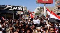 في ذكرى ثورة فبراير ثوار حضرموت بسجون الشرعية