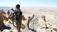 قوات الشرعية تستعد للتقدم نحو عمق صعدة