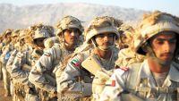 الإمارات تعلن عن انطلاق عملية عسكرية جديدة في حضرموت