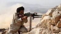 البيضاء.. قتلى وجرحى حوثيون في مواجهات مع الجيش والمقاومة في ناطع