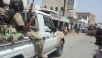 """مصادر لـ""""الموقع بوست"""": النخبة الشبوانية تحتجز محافظ شبوة وتعتقل مدير أمن شرطة حبان"""