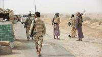 صعدة.. الجيش الوطني يسيطر على عدد من المواقع الإستراتيجية في باقم
