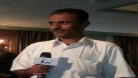 مصدر محلي: اعتقال الصحفي عوض كشميم في حضرموت بعد نقده للوضع في المحافظة
