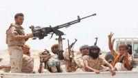 """مصادر تكشف عن اتفاق سري بين محافظ """"شبوة"""" والجانب الإماراتي في اليمن"""