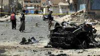 مقتل امرأة وفتاة في غارة للتحالف بصعدة