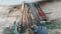 مقتل تسعة حوثيين في معارك مع الجيش بالبيضاء