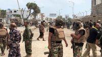 اشتباكات عنيفة بين قوات من الحزام الأمني ومجاميع مسلحة في الضالع