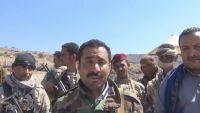 نجاة مسؤول عسكري من محاولة اغتيال في الضالع