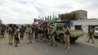 هادي يشدد على ضرورة استمرار العمليات العسكرية في البيضاء