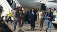 رئيس الوزراء: محافظة البيضاء ينتظرها مستقبل واعد ضمن اقليم سبأ