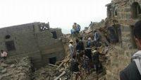 أطباء بلا حدود: استقبلنا 45 مصابا تعرضوا لقصف جوي في محافظة حجة