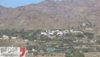 الضالع.. إصابة طالب برصاص مليشيا الحوثي غرب مريس