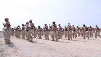 المنطقة العسكرية الثانية تطلق عملية عسكرية لملاحقة مسلحي القاعدة بحضرموت
