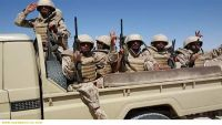 متحدث عسكري يقول إن قوات النخبة سيطرت على مناطق كانت تابعة لتنظيم القاعدة غرب حضرموت