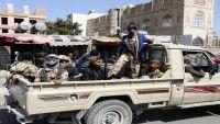 الحوثيون يفرضون مبالغ مالية مقابل استخدام الموسيقى في عمران ويختطفون المخالفين
