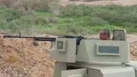 قوات الجيش الوطني تحرر مواقع جديدة في مديرية حرض بحجة