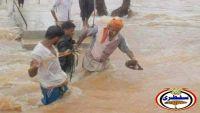 مناشدة حكومية لإغاثة سقطرى والمهرة من الإعصار