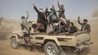 قتلى وجرحى حوثيون في مواجهات مع الجيش بالبيضاء