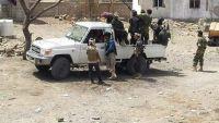 انفجار يستهدف تجمعا للجرحى واشتباكات بين قوات الحزام الأمني ومسلحين في الضالع