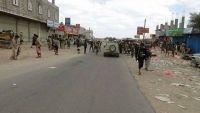 مقتل 25 حوثيا بينهم قيادي في البيضاء