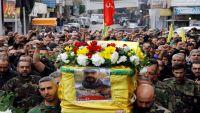 التحالف يعلن قتل 8 عناصر من حزب الله اللبناني في صعدة