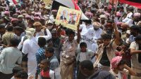 اعتصامات المهرة تتجدد رفضا للوصاية السعودية