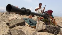 إصابة مدنيين بقصف للحوثيين استهدف قرى في مريس بالضالع