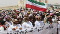 طائرات عسكرية سعودية بالمهرة ومطالبات باحترام السيادة