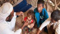 مفوضية اللاجئين تقدم مواد بناء تقليدية للنازحين في حجة