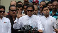 عمران خان: من الآن باكستان ليست عميلة لأميركا