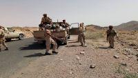 البيضاء.. قتلى وجرحى حوثيين والتحالف يدمر مخزنًا للأسلحة