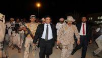 باكريت يوجه باعتقال نشطاء بالمهرة رفضوا التواجد السعودي