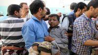 مقتل طفلين بانفجار قنبلة من مخلفات غارات التحالف في صعدة