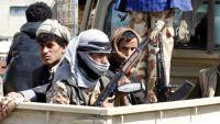 إصابة قيادي أمني تابع للحوثيين إثر اشتباكات مع أهالي منطقة الخربة في معبر ذمار