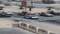 البحسني يهدد الشرعية بوقف تصدير النفط من حضرموت