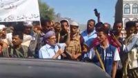 قيادي في انتقالي الضالع : سنعلن الانفصال إذا تجاهلنا المجتمع الدولي (فيديو)