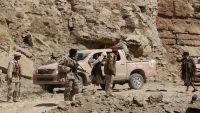 الجيش الوطني يعلن تحرير سلسلة جبال إستراتيجية في صعدة