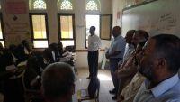 معلمو وادي حضرموت يدشنون إضراباً مفتوحا وشاملاً للمطالبة بتسوية أوضاعهم