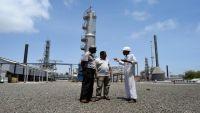 قوات موالية للإمارات تسيطر على ميناء لتصدير النفط في محافظة شبوة
