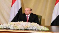 هادي: تعرضت لأربع محاولات اغتيال في صنعاء ولن أسمح بتكرار الانقلاب في عدن